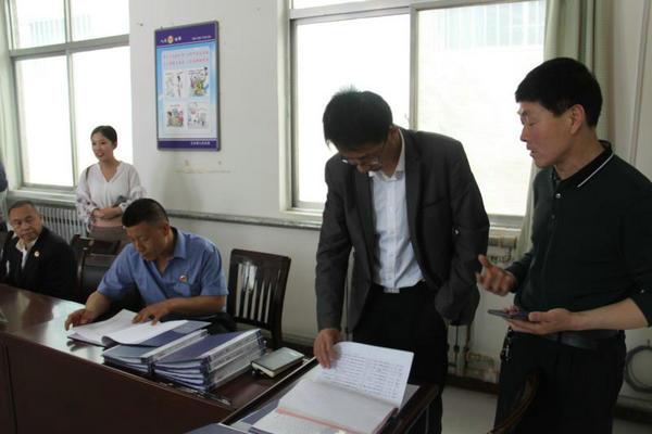 陕西:渭南市司法局联合市检察院对大荔社区矫正工作执法检查